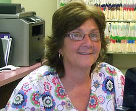 Debbie Moosman