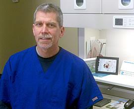 Dr. Oleksa